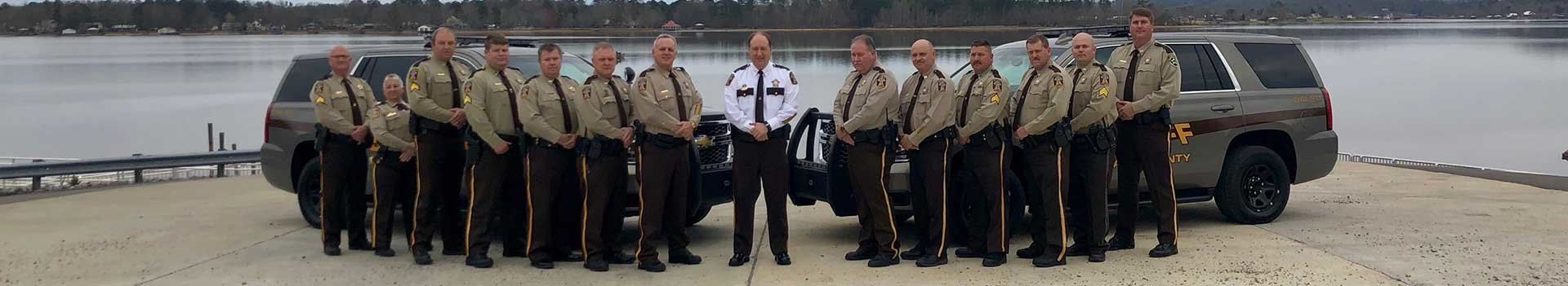 St  Clair County Sheriff's Office
